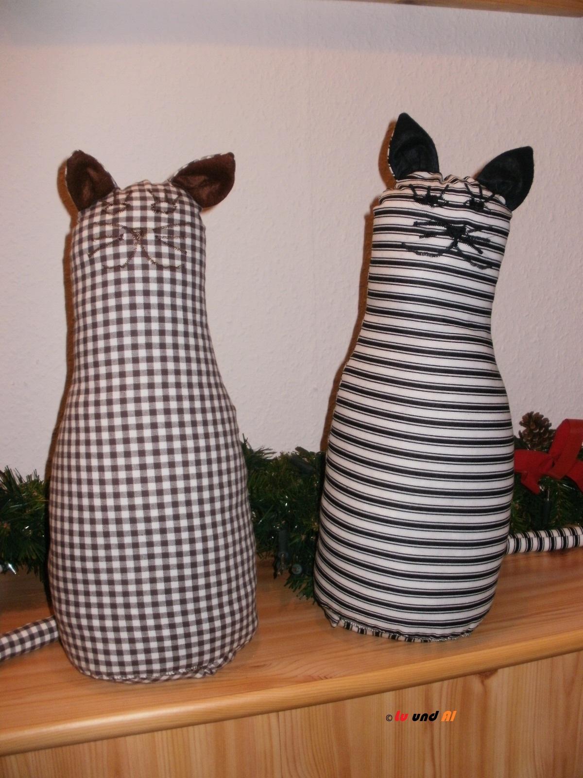 katzenfreunde cat friends. Black Bedroom Furniture Sets. Home Design Ideas