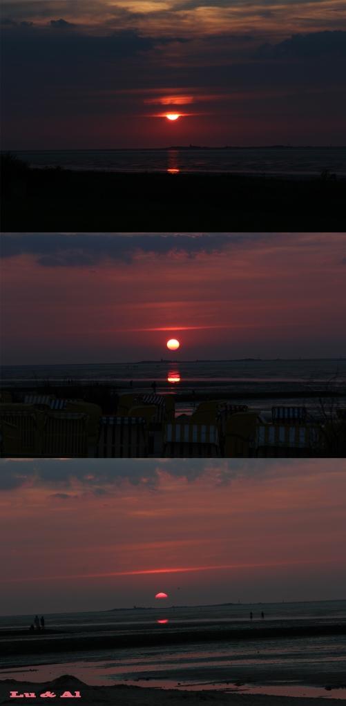 sonnenuntergang-cuxhaven